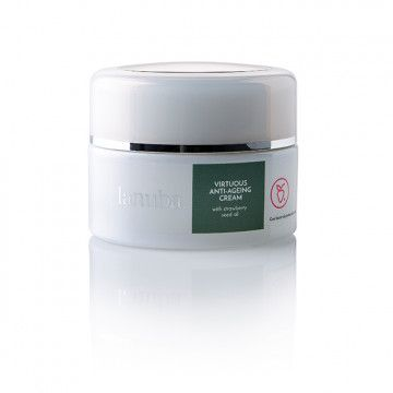Crema Facial Antiarrugas Natural | Ecológica & Bio | Virtuous +35