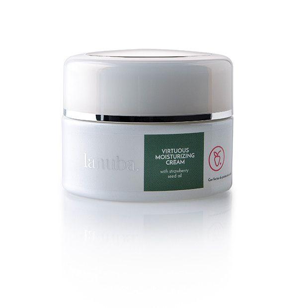 Crema Facial Hidratante Natural y Ecológica Virtuous