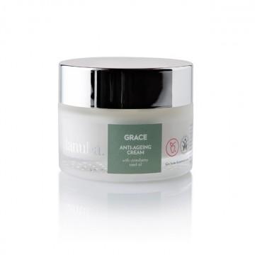 Crema Antiarrugas Facial Natural Vegana | Cosmética Ecológica & Bio